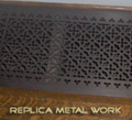 toronto antique metal replica work